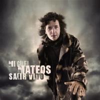Canción 'Mi sombra en la pared' del disco 'Salir vivo' interpretada por Miguel Mateos