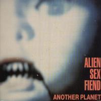 Another Planet de Alien Sex Fiend