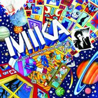 The Boy Who Knew Too Much de Mika