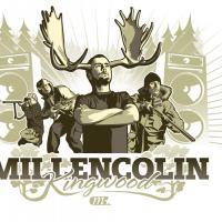 Canción 'Shut you out' del disco 'Kingwood' interpretada por Millencolin