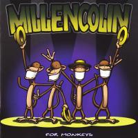 Canción 'Black Gold' del disco 'For Monkeys' interpretada por Millencolin
