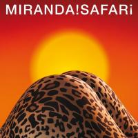 Extraño - Miranda!