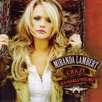Canción 'Desperation' del disco 'Crazy Ex-Girlfriend' interpretada por Miranda Lambert