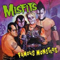Famous Monsters de Misfits