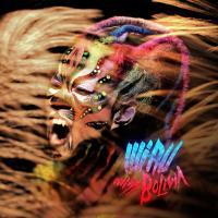 Canción 'Bien warrior' del disco 'Miau' interpretada por Miss Bolivia