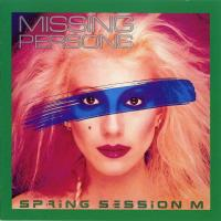 Canción 'Tears' del disco 'Spring Session M' interpretada por Missing Persons