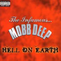 Animal Instinct - Mobb Deep