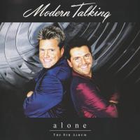 Canción 'Sexy Sexy Lover' del disco 'Alone: The 8th Album' interpretada por Modern Talking