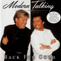 Back for Good: The 7th Album de Modern Talking