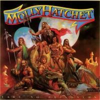 Take No Prisoners de Molly Hatchet