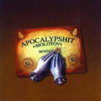 Canción 'Mundo' del disco 'Apocalypshit' interpretada por Molotov