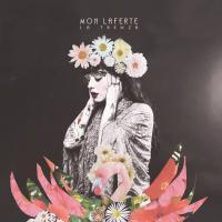 Canción 'Mi Buen Amor' del disco 'La Trenza' interpretada por Mon Laferte