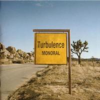 Canción 'Perfect Gold' del disco 'Turbulence' interpretada por Monoral