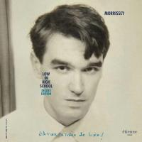 Canción 'Back on the Chain Gang' del disco 'Low in High School (Deluxe Edition)' interpretada por Morrissey