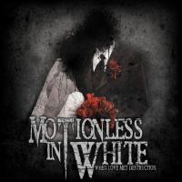 Canción 'Billy In 4-C Never Saw It Coming' del disco 'When Love Met Destruction' interpretada por Motionless In White