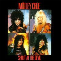 Shout At The Devil de Motley Crue