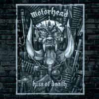 Canción 'Be My Baby' del disco 'Kiss of Death' interpretada por Motorhead