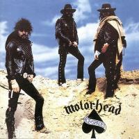 Canción 'Ace Of Spades' del disco 'Ace Of Spades' interpretada por Motorhead