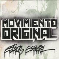 Canción 'Consumida realidad' del disco 'Edición Especial' interpretada por Movimiento Original