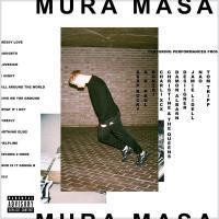 Canción '1 Night' del disco 'Mura Masa' interpretada por Mura Masa