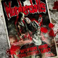 A MOMENT OF VIOLENCE letra MURDERDOLLS