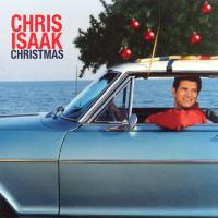 Canción 'Blue Christmas' del disco 'Christmas' interpretada por Chris Isaak