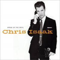 Canción 'Wanderin'' del disco 'Speak of the Devil' interpretada por Chris Isaak