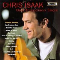 Canción 'Beautiful Homes' del disco 'San Francisco Days' interpretada por Chris Isaak