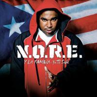 Canción 'Reggaeton Latino (Remix)' del disco 'N.O.R.E. y la Familia...Ya Tú Sabe.' interpretada por N.O.R.E.