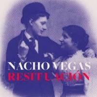 Canción 'Actores Poco Memorables' del disco 'Resituación' interpretada por Nacho Vegas