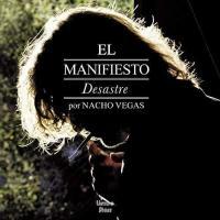 Canción 'Dry Martini S.A' del disco 'El Manifiesto Desastre' interpretada por Nacho Vegas