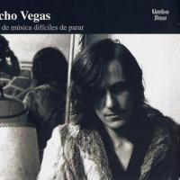 Cajas de Música Difíciles de Parar de Nacho Vegas