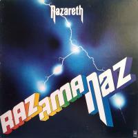 Letra Alcatraz Nazareth