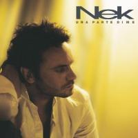 Canción 'Abrázame' del disco 'Una parte di me' interpretada por Nek