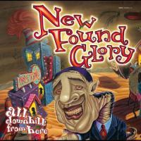 Canción 'At Least I'm Know For Something' del disco 'Catalyst' interpretada por New Found Glory