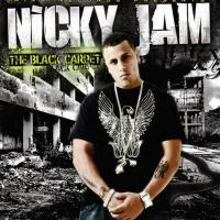 Canción 'Dime si piensas en mi' del disco 'The Black Carpet' interpretada por Nicky Jam