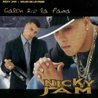 Salón De La Fama de Nicky Jam