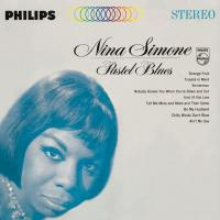 Canción 'Sinnerman' del disco 'Pastel Blues' interpretada por Nina Simone