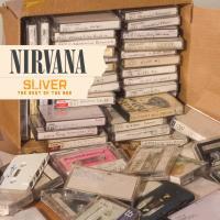 Sliver: The Best of the Box de Nirvana