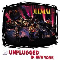 Canción 'About A Girl' del disco 'MTV Unplugged in New York' interpretada por Nirvana