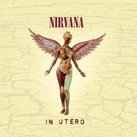 Canción 'Marigold' del disco 'In Utero' interpretada por Nirvana