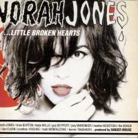 'All a Dream' de Norah Jones (Little Broken Hearts)