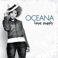 Canción 'Cry Cry' del disco 'Love Supply' interpretada por Oceana