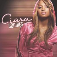 'Crazy' de Ciara (Goodies)