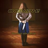 Canción 'Tausend Neue LÜgen' del disco 'Wahrheit oder Pflicht' interpretada por Oomph!