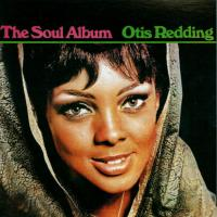 Canción 'Just One More Day' del disco 'The Soul Album' interpretada por Otis Redding