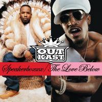 Speakerboxxx / The Love Below de Outkast