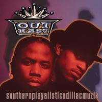 AIN'T NO THANG letra OUTKAST