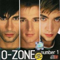 Canción 'Despre Tine' del disco 'Number 1' interpretada por O-Zone