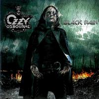 Canción 'I Don't Wanna Stop' del disco 'Black Rain' interpretada por Ozzy Osbourne